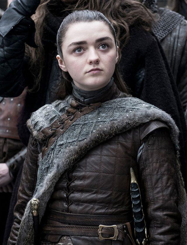 Game of Thrones saison 8 : image 7