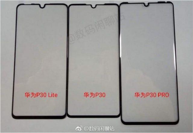 huawei-p30-versions