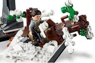 LEGO Star Wars : image 1