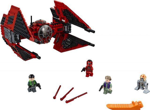 LEGO Star Wars : image 3
