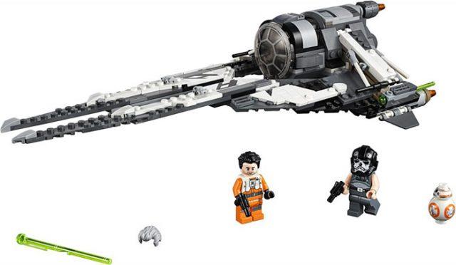 LEGO Star Wars : image 4