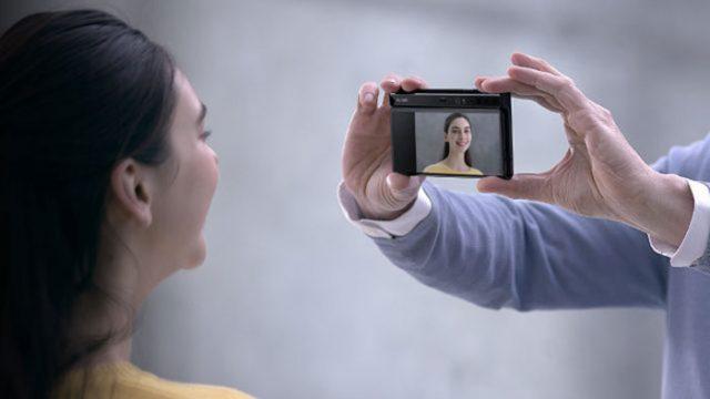 Huawei Mate X : image 2