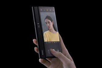 Huawei Mate X : image 3