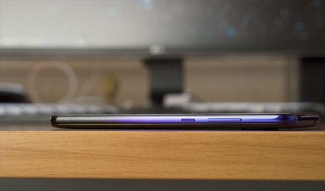 Prise en main du Huawei Mate 20 : image 5