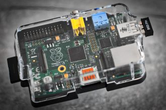 Windows 10 alternatif pour Raspberry Pi 3