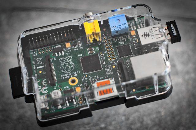 Windows 10 alternatif pour Raspberry Pi 3