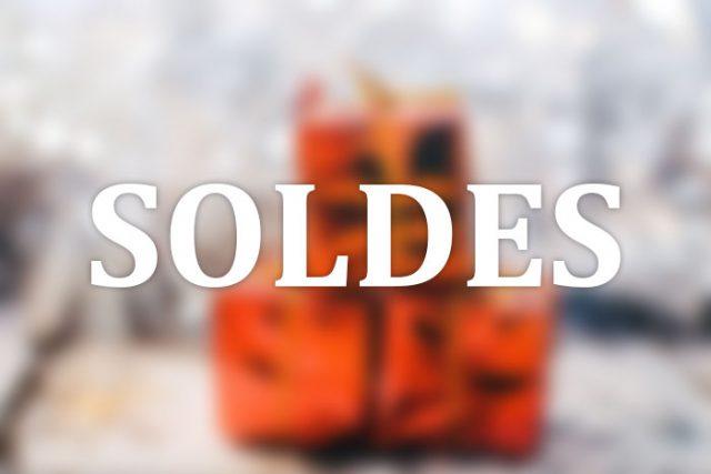 Soldes Boulanger hiver 2019