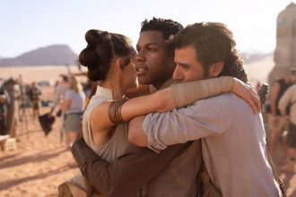 Fin tournage Star Wars Episode IX