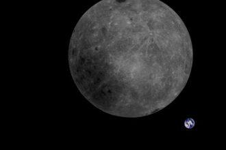 Terre Lune