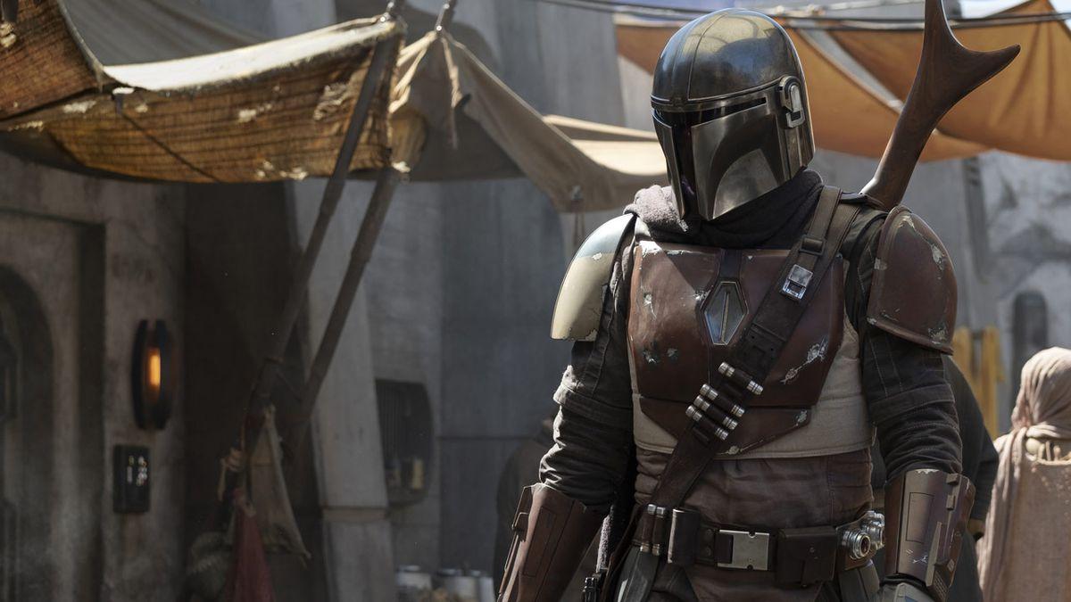 Star Wars The Mandalorian : le rôle de Taika Waititi teasé par Jon Favreau ?