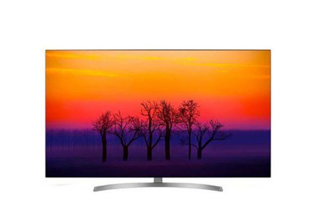 Promo TV OLED LG