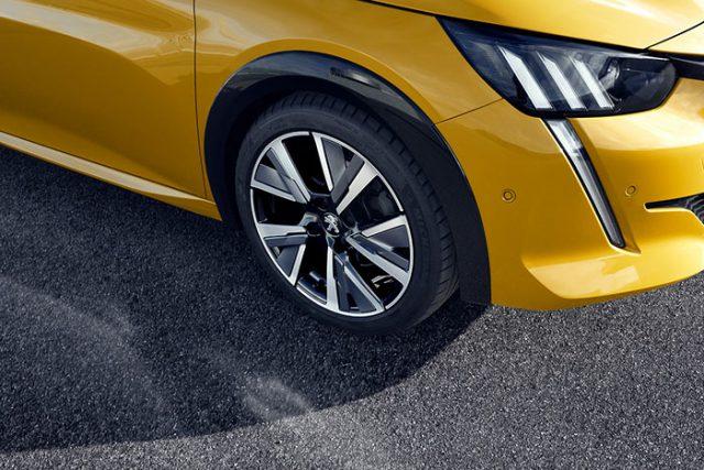 Peugeot 208 II : image 3