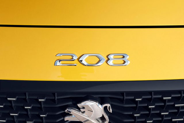 Peugeot 208 II : image 2