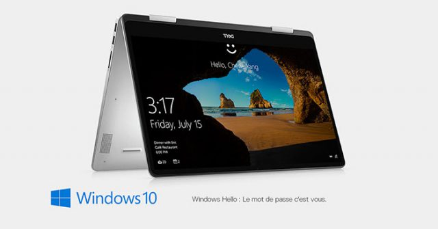 Dell Inspiron 15 7000 2-en-1