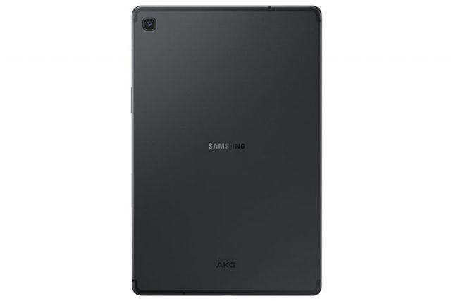 Galaxy Tab S5e : image 2