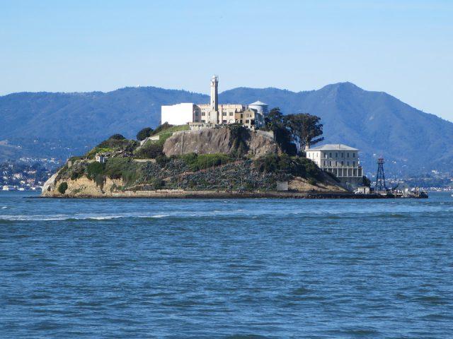 Alcatraz : découverte d'un ancien tunnel reliant la prison au continent