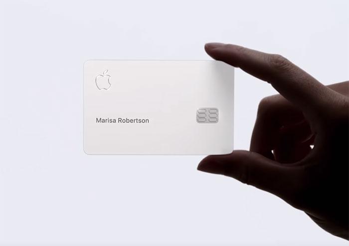 Sexisme : L'algorithme de l'Apple Card n'accorde pas la même limite de crédits aux utilisateurs en fonction de leur sexe