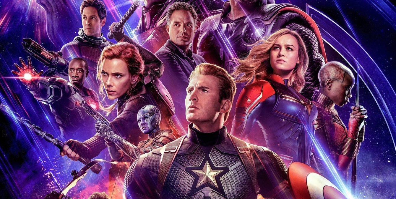 Avengers Endgame : une théorie au sujet de Thanos et de Galactus