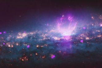 Bulle cosmique 1
