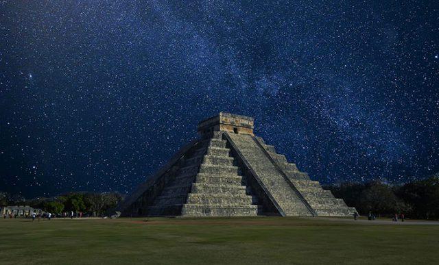 chichen maya