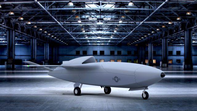 L'US Air Force envisage de créer des drones autonomes animés par une IA