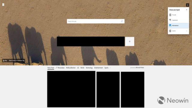 Microsoft Edge Chromium : image 2