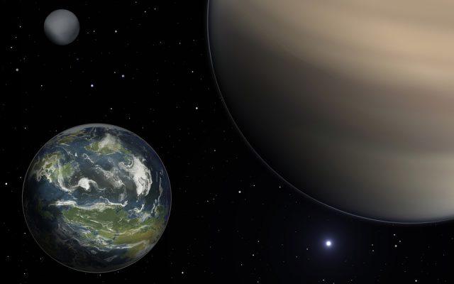 La zone habitable des étoiles serait moins étendue que prévu