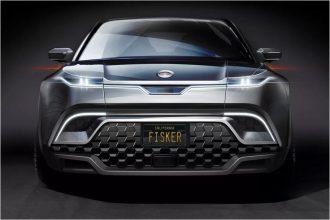 Fisker annonce un SUV électrique à 40 000 $
