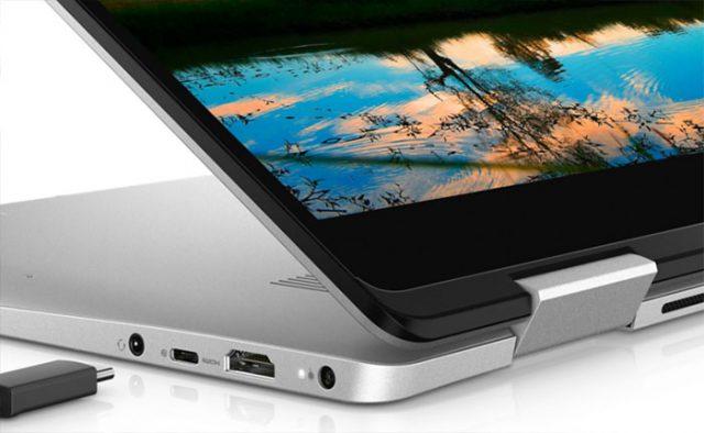 Dell Inspiron 15 7000 : image 2