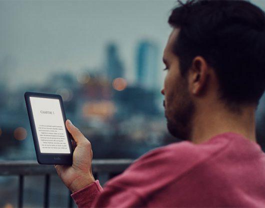 Kindle 2019 : image 1
