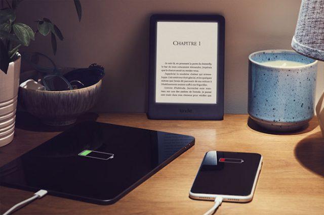 Kindle 2019 : image 3