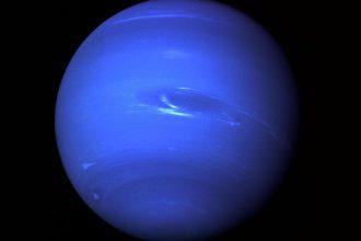 Neptune NASA
