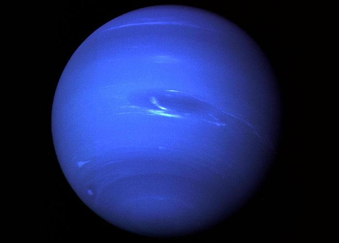 La NASA a fait une drôle de découverte du côté des lunes de Neptune