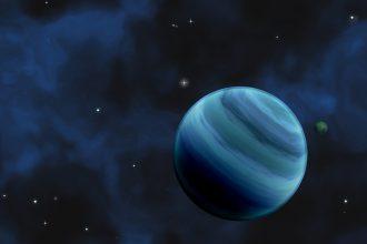 GI411b, la troisième exoplanète la plus proche de la Terre