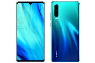 Huawei P30 Pro : image 1