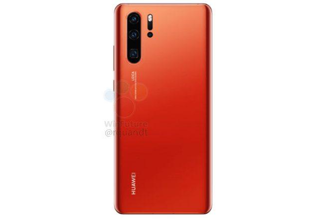 Huawei P30 Pro : image 3
