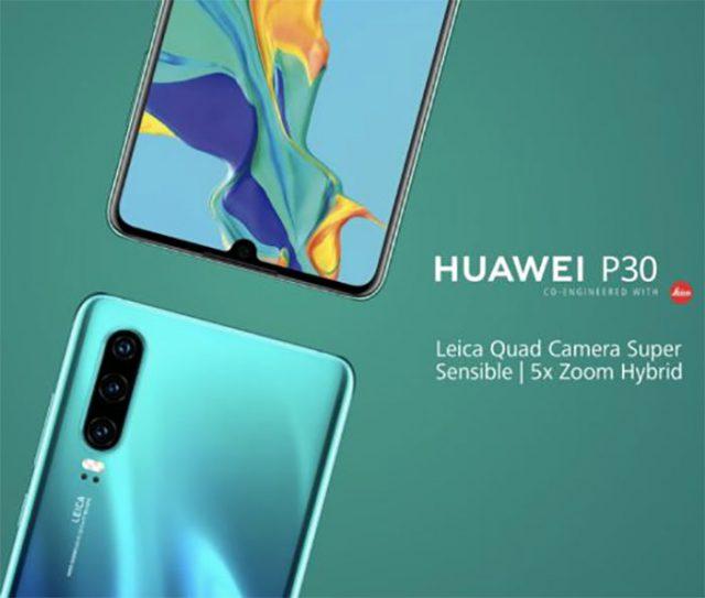 Huawei P30 & P30 Pro : image 4