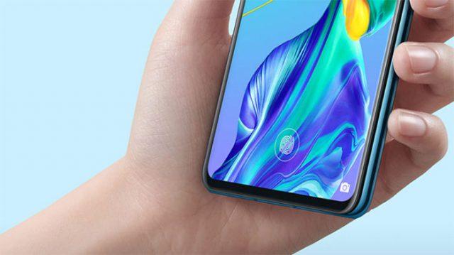 Huawei P30 & P30 Pro : image 5