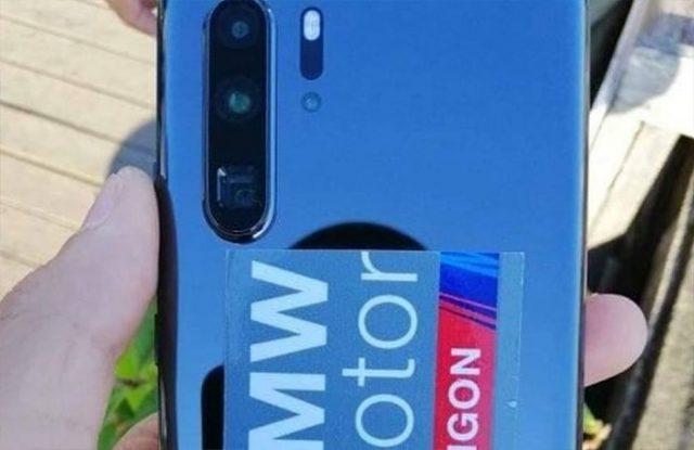 Huawei P30 Pro : photo 1