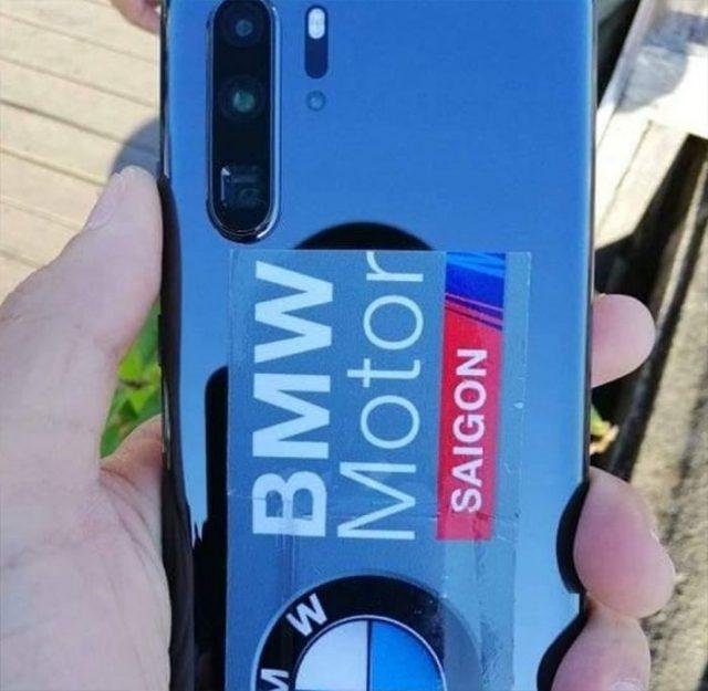 Huawei P30 Pro : photo 2