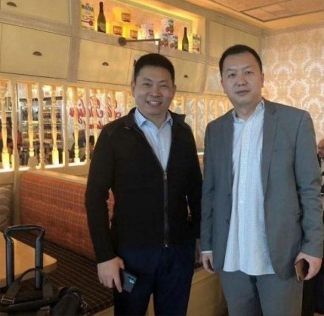 Huawei P30 Pro : photo 5