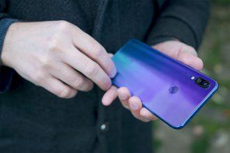 Prise en main du Xiaomi Redmi Note 7 : image 2