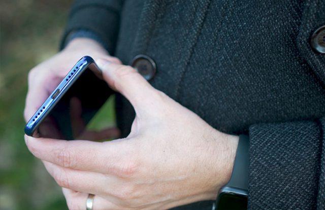 Prise en main du Xiaomi Redmi Note 7 : image 9
