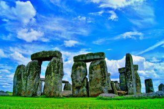 Les anciennes célébrations à Stonehenge étaient aussi l'occasion de grands mouvements humains et ... de porcs
