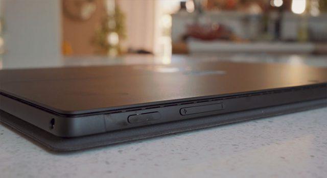 Test de la Surface Pro 6 : image 6