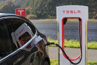 Superchargeur : la troisième génération présentée par Tesla