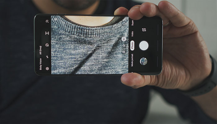 Test des Galaxy S10 et Galaxy S10+ : image 18