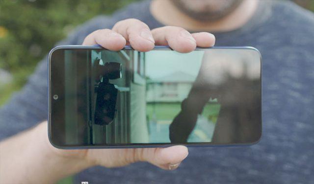 Test du Xiaomi Redmi Note 7 : image 10