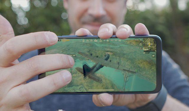 Test du Xiaomi Redmi Note 7 : image 11