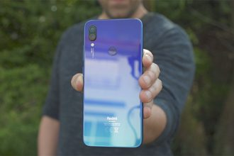 Test du Xiaomi Redmi Note 7 : image 2